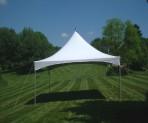 Tent, Frame Fiesta 10'x 10′