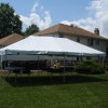 Tent, Frame 15'x 30′