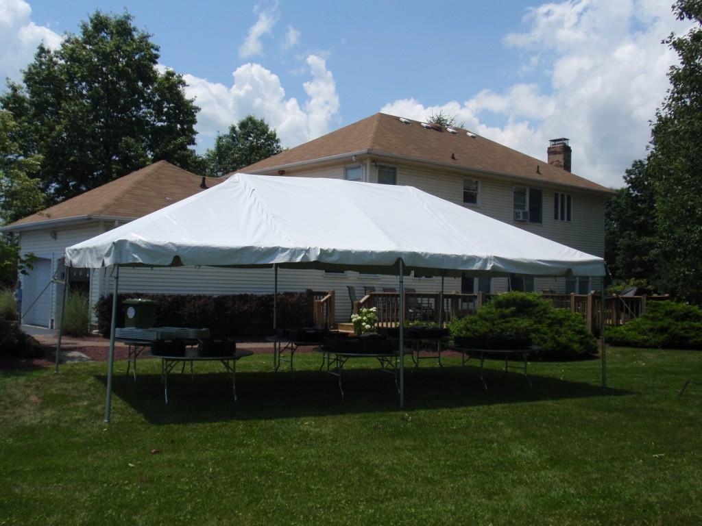 Tent Frame 15u0027x 30u2032 & Tent Frame 15u0027x 30u0027 - Uptown Rentals