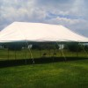 Tent, Frame 20'x 30′