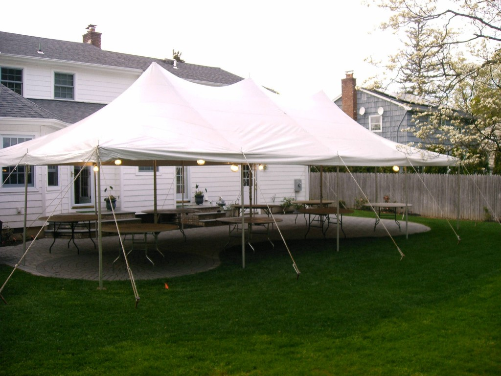 Tent Rope and Pole 20u0027x 40u2032 & Tent Rope and Pole 20u0027x 40u0027 - Uptown Rentals