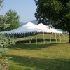 Tent, Rope and Pole 30'x 60′