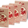 Popcorn Machine Bags