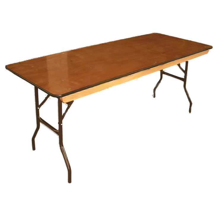 Table, Banquet 8′