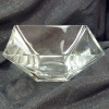 Centerpiece, Square Bowl, 8″ wide