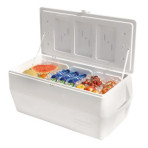 Cooler, 80 quart Ice Chest