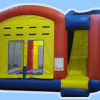 Basic Bounce House with Slide