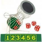 Casino – Chuck-a-Luck