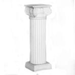 Roman, Column 40″
