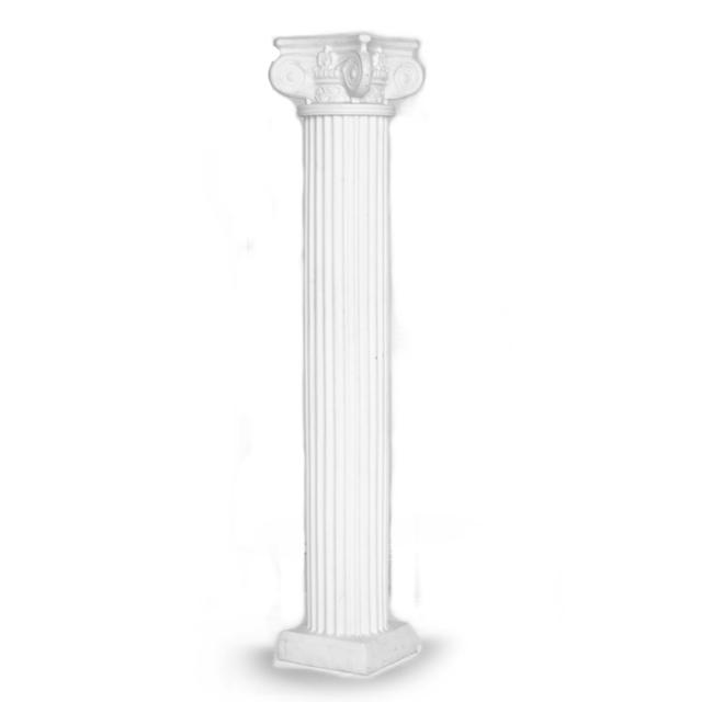Roman Column 72 Quot Uptown Rentals