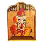 Crazy Quarters
