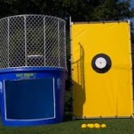 Towable Dunk Tank