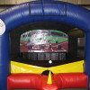 Inflatable, Baseball Hit