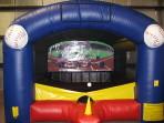 Inflatable, Baseball Hit