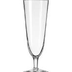 Glassware, Pilsner Stemmed