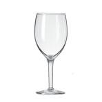 Glassware, Wine
