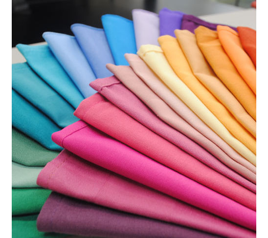 Napkins Colors Uptown Rentals