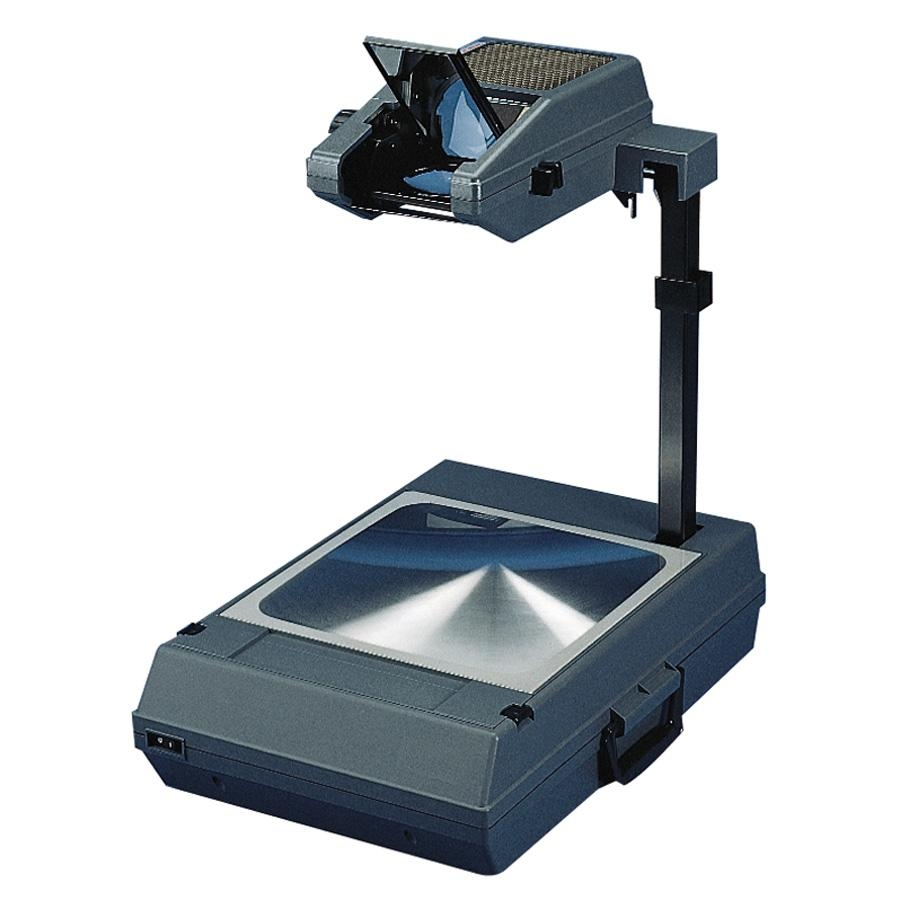 Overhead projector for Overhead project
