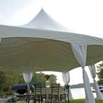 Tent Liner, 20'x 20′