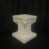 Roman, Column White 12″