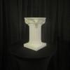 Roman, Column White 18″