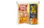 Popcorn Machine All-In-One