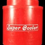 Cooler, Keg