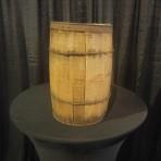 Western, Barrel Whiskey Small