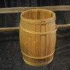 Western, Barrel Whiskey Large