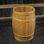 Western, Barrel Whiskey Large