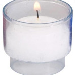 Centerpiece, Votive Candles