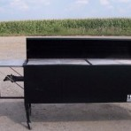 Grill, Gas 5′