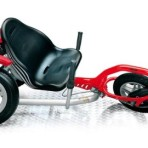 Bicycle – GoKart Bike