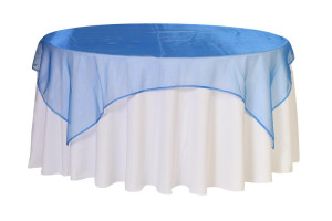 Table Linen 72″ x 72″ Square