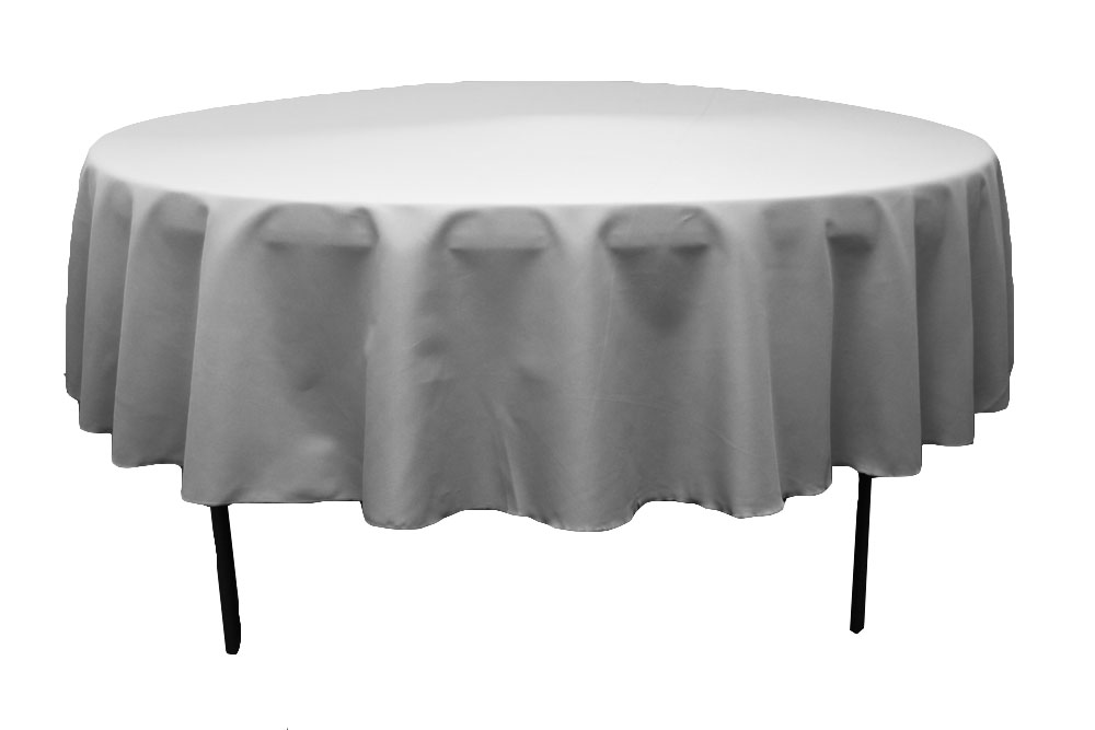 Exceptionnel Table Linen 90u2033 Round