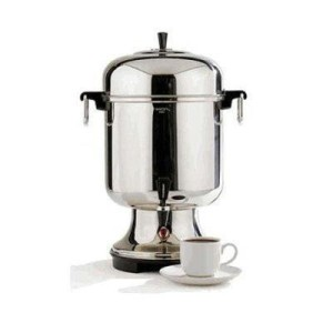 Coffee Maker, 50 Cup Faberware