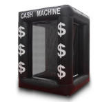 Cash Cube, Soft-Sided