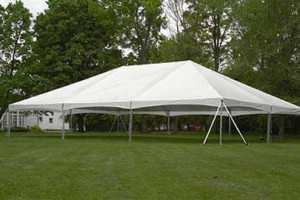 Tent, Frame 30'x45′