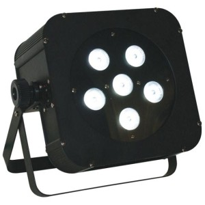 Uplight, Par Can LED Black