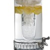 Drink Dispenser, Glass