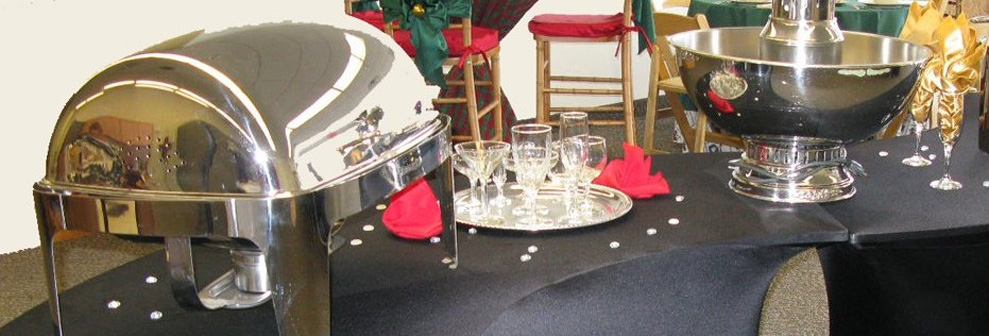 party supplies, party rentals, wedding rentals, party rentals supplies