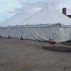Tent, Rope and Pole 60'x120′